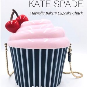 ISO Kate Spade x Magnolia Bakery Bag(s) for Kid